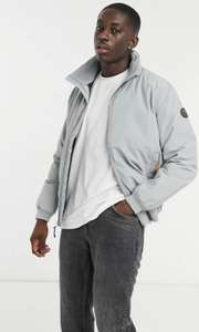 Up to 67% off selected Men's Timberland Jackets Eg Insulated Sailor Jacket Now £50 @ ASOS