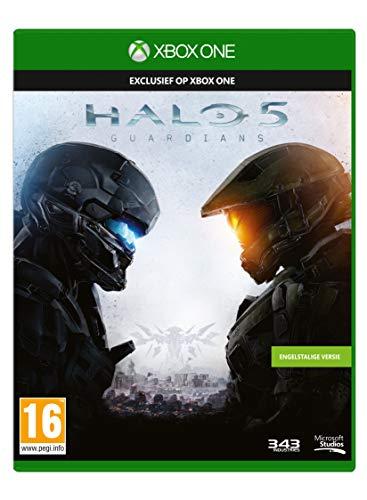 Halo 5: Guardians (Xbox One) £8.29 (+£2.99 non-prime) @ Amazon