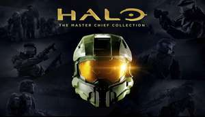 Halo: The Master Chief Collection PC £14.99 at Steam