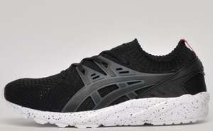 Men's Asics Tiger Gel-Kayano knit Trainers Now £37.49 with code - Free delivery @ Express Trainers