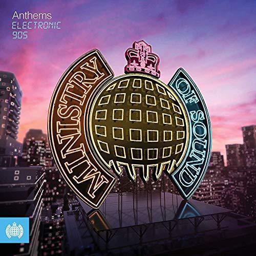 Ministry of Sound - Anthems Electronic 90's (3 CD Set : 2019) £2.39 Delivered @ Rarewaves