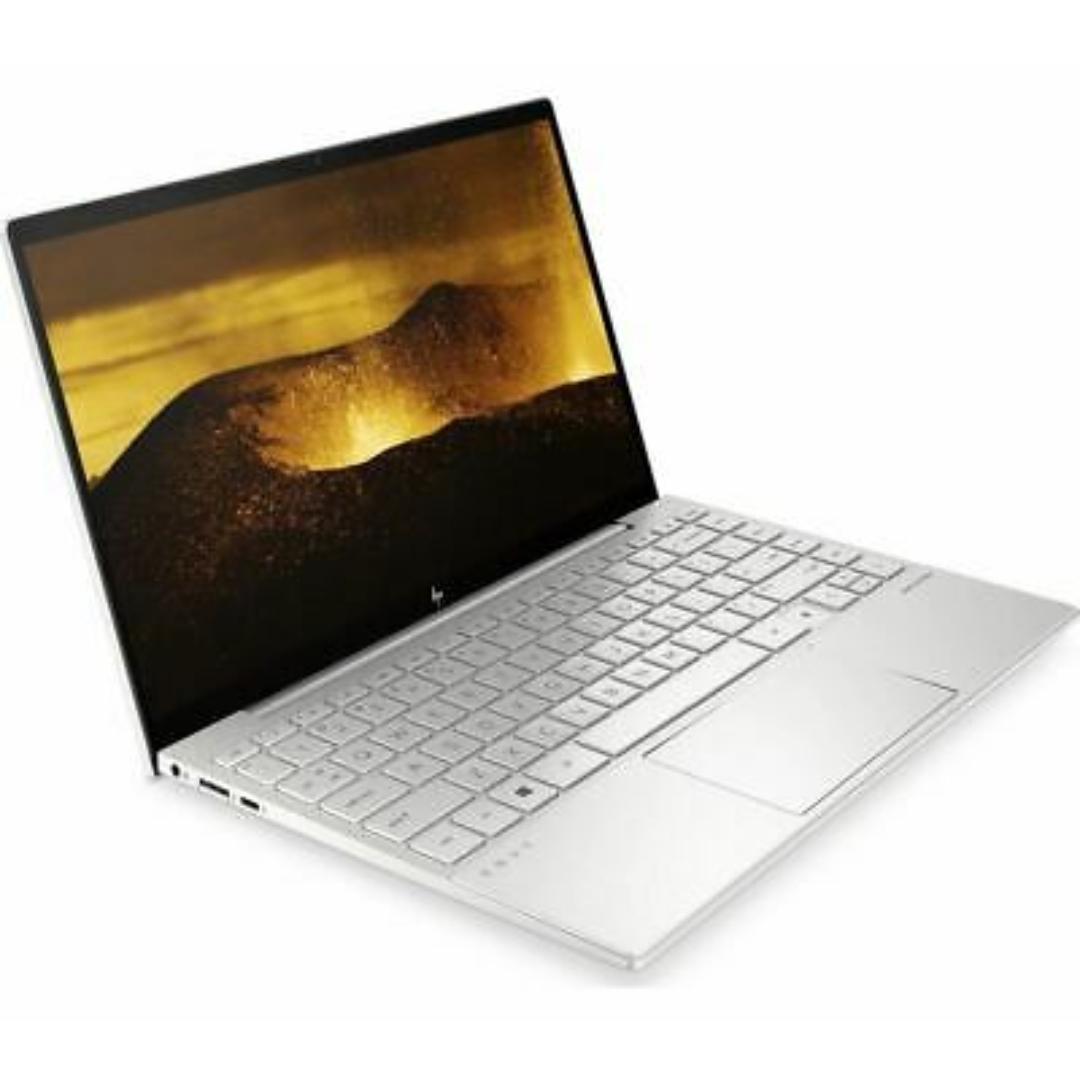 "HP ENVY 13.3"" Laptop - Intel® Core™ i5, 512 GB SSD, Silver - DAMAGED BOX £492.88 (UK mainland) ebay / currys_clearance"