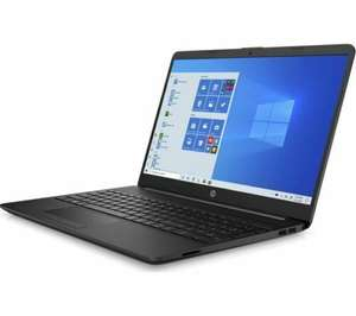 "HP 15-gw0502sa 15.6"" Laptop - AMD Athlon, 1 TB HDD, Black - REFURBISHED GRADE B £195.75 (UK Mainland) ebay currys_clearance"