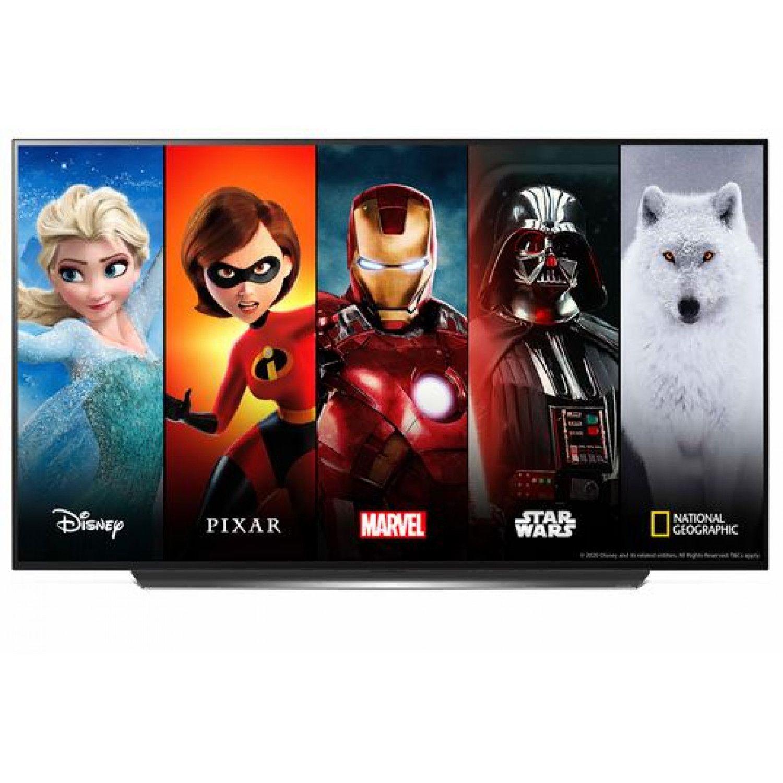 """LG OLED55CX5 55"""" OLED TV - £1150 @ Peter Tyson Audio Visual"""