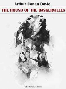 The Hound of the Baskervilles Kindle Edition by Arthur Conan Doyle FREE at Amazon