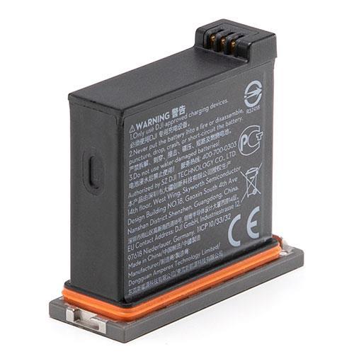 DJI Osmo Action Battery, £9.96 delivered at Jessops