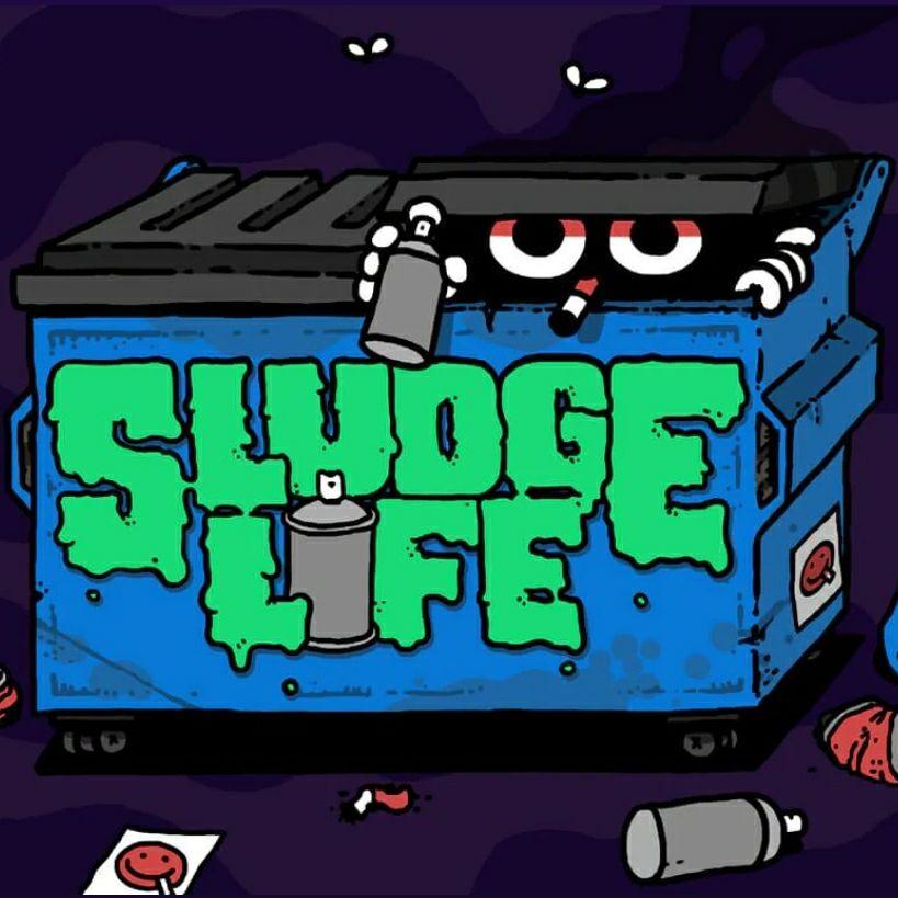 Sludge Life - Free Game @ Epic Games