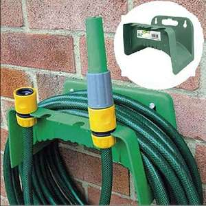 Garden Hose Pipe Hanger (Wall Mounted) £4.99 Delivered @ eBay / thinkprice