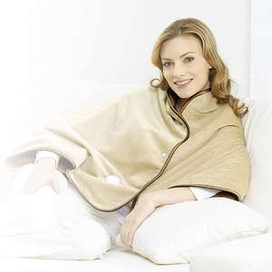 Beurer HD50UK Heated Cosy Cape £25.25 at Amazon