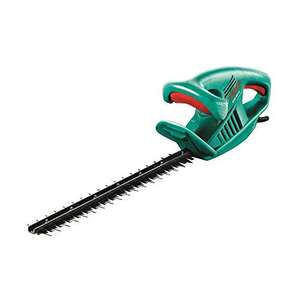 Bosch 0600847A70 AHS 45-16 Electric Hedge Cutter, 450 mm Blade Length, 16 mm Tooth Opening, Green Used - Like New £29.11 @ amazon warehouse