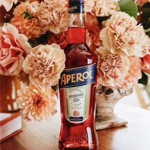 Buy 2 X Aperol Spritz at any restaurant, pub or bar from Monday & get a £8 refund with Aperol - £10 minimum spend