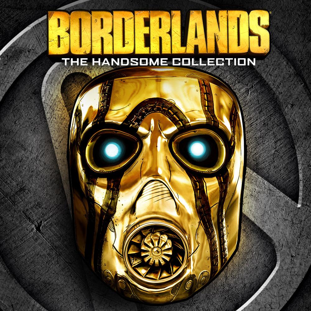Nintendo Switch Borderlands Handsome Collection (Borderlands 2 & Pre Sequel) £13.99 at Nintendo eShop