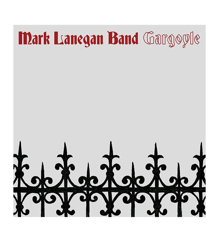 Mark Lanegan Band- Gargoyle Vinyl - £14.99 (+£2.99 Non Prime) @ Amazon