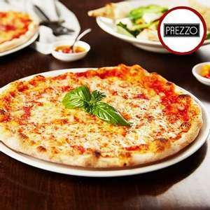 Three Course Meal with Glass of Wine for Two at Prezzo £20 with code from 12/04 - fully refundable & valid for 20 months @ Buyagift