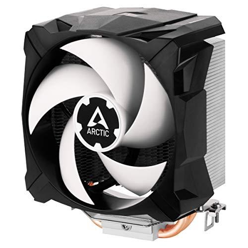 ARCTIC Freezer 7 X - Compact Multi-Compatible CPU Cooler, 100 mm PWM Fan - £17.32 (+£4.49 Non Prime) UK Mainland Sold by Amazon EU @ Amazon