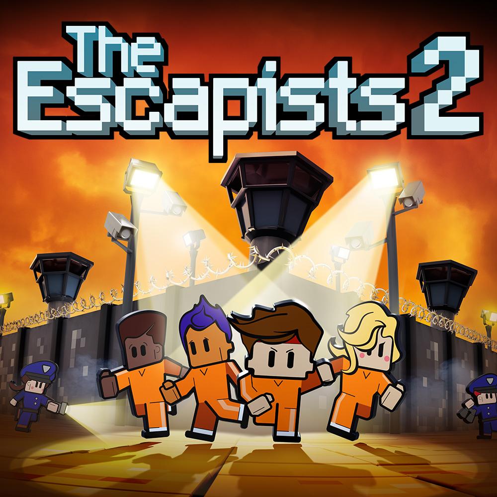 The Escapists 2 Nintendo Switch £4.99 at Nintendo eShop