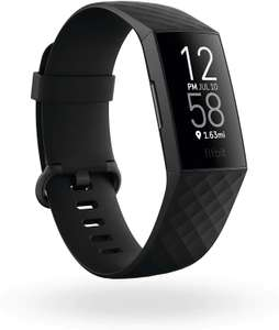 Fitbit Charge 4 - Activity Tracker Black - £85.77 UK Mainland - Sold by Amazon EU @ Amazon