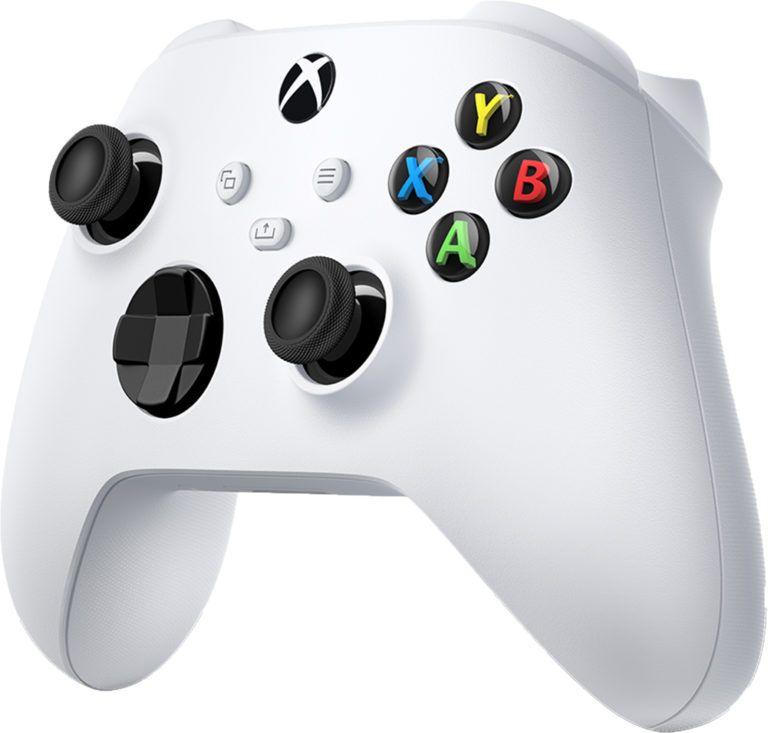 Xbox Wireless Controller – White £39 at ElekDirect (UK Mainland)