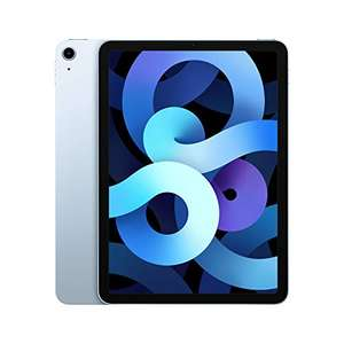 Apple iPad Air (10.9-inch, Wi-Fi, 64GB) - Sky Blue £499.97 @ Amazon