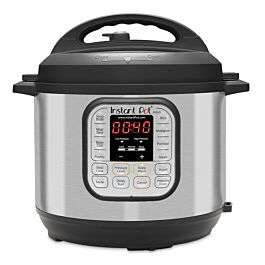 Instant Pot 60 Duo 7-in-1 Multi-Use 5.7L Programmable Multi Cooker - Stainless Steel £84.99 at Robert Dyas