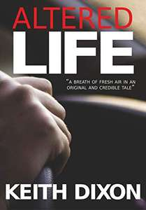 Altered Life (Sam Dyke Investigations Book 1) Kindle book free @Amazon