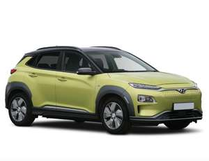 24 mth Lease (1+23) - Hyundai Kona Electric Hatchback SE Connect 5k miles p/a - £211pm + £300 admin = £5361 (8k miles p/a £5868) @ Yes Lease