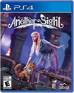 Another Sight (PS4) - £8.63 delivered at The Gamery