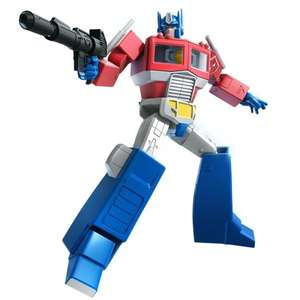 Transformers Generations Deluxe Action Figure RED - Optimus Prime, Megatron and Soundwave £9.95 each + postage at Star Action Figures