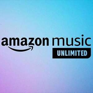 3 Months Amazon Music Unlimited free [New Subscribers Only] @ Lenovo Gaming Community