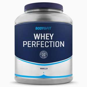 Whey perfection 4.5kg for £45.49 or 2.2kg for £23.09 with voucher code @ 45.49