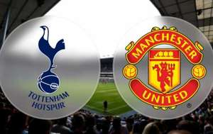 Risk free £5 bet builder for Tottenham Hotspur vs Manchester United (Selected accounts) @ Paddy Power