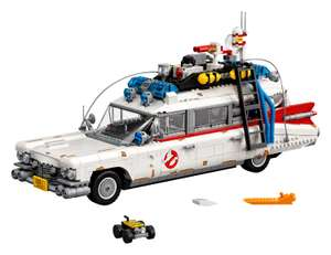 LEGO 10274 Creator Expert Ghostbusters ECTO-1 Car Set for Adults - £148.78 Inc VAT instore @ Costco, Reading