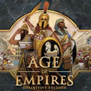 [Steam] Age of Empires: Definitive Edition (PC) - £3.74 @ Steam Store