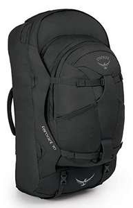 Osprey Farpoint 70 Men's Travel Pack with 13L Detachable Daypack M/L £81.99 at Amazon