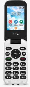 Doro 7030 only £3 per month 36months Unltd Text and Calls 100mb data at Sky Digital