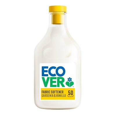 Ecover items on offer (save 1/3) e.g. 50 wash Fabric Softener - £2.65 @ Waitrose & Partners