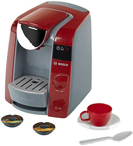 Theo Klein 9543 Bosch Tassimo Coffee Machine Toy - £8.30 (Prime) + £4.49 (non Prime) at Amazon