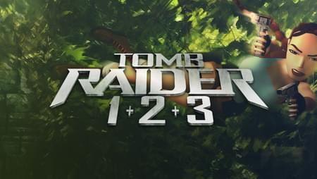 [PC] Tomb Raider 1+2+3 (DRM Free) - £1.40 / Tomb Raider: The Last Revelation + Chronicles - 99p @ GOG.com