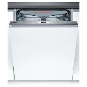 Bosch intergrated dishwasher SMV68ND00G 5 year warranty - £674 @ Hughes via eBay