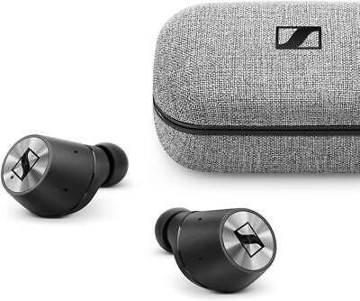 Sennheiser Momentum True Wireless Bluetooth In-Ear Headphones - £106.21 at tabretail ebay (with code)