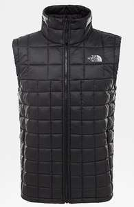 The North Face Insulated Gilet £75.60 at The North Face