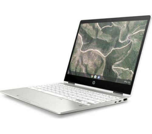 "HP x360 12b 12"" 2 in 1 Chromebook 64GB Intel Celeron - Refurbished Grade A - £203.32 (UK Mainland) @ currys_clearance / eBay"