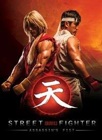 Street Fighter: Assassin's Fist (2014) £4.99 (spend £20 = 3,000 points) @ Microsoft Movies & TV