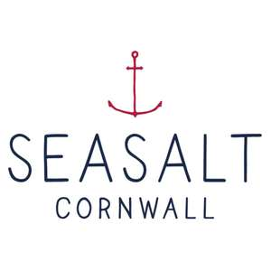 Up to 50% off sale (£3 delivery/ Free over £50) @ Seasalt Cornwall