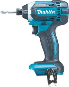 Makita 18v impact driver DTD152Z DTD152 (Body Only) £49.99 @ Powertoolmate