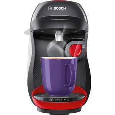 Tassimo by Bosch TAS1003GB Happy Pod Coffee Machine £29 at AO/Ebay Store