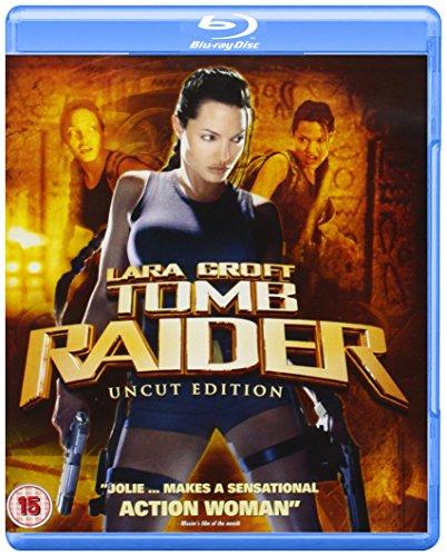Tomb Raider Uncut Blu-ray £3.72 Prime at Amazon (+£2.99 non Prime)