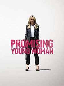 Free screening - Promising Young Woman