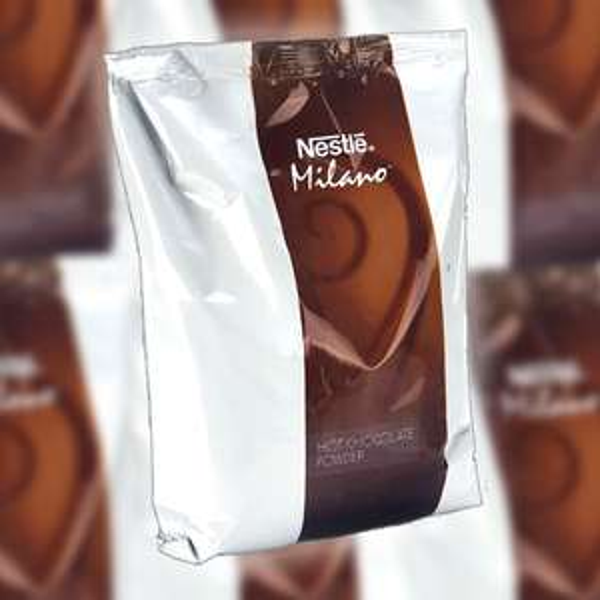 2 x Nestle Milano Luxury Instant Hot Chocolate Powder 1kg Sealed Packs (BBD March 2021) £3 delivered @ Yankee Bundles