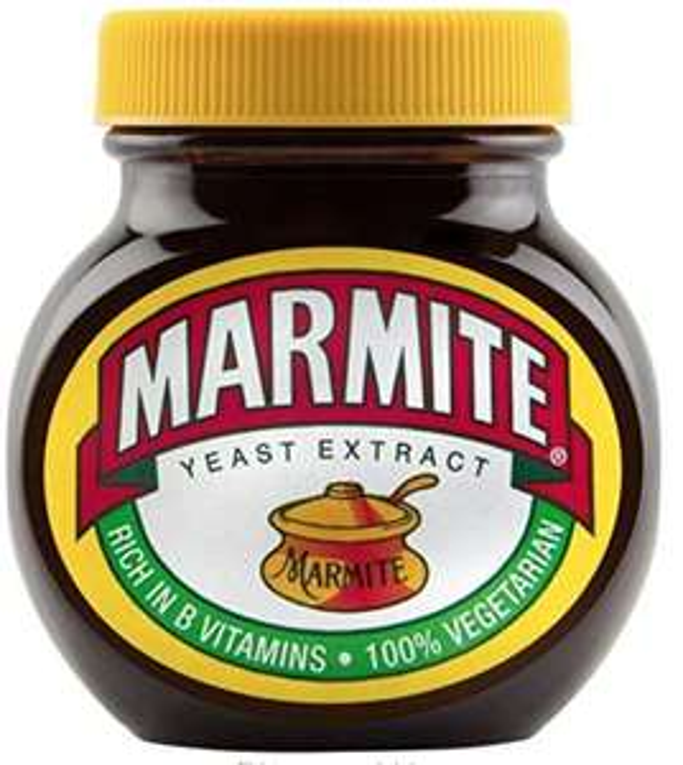 Marmite 250g BB May 2021 now 99p at Farmfoods Shrewsbury
